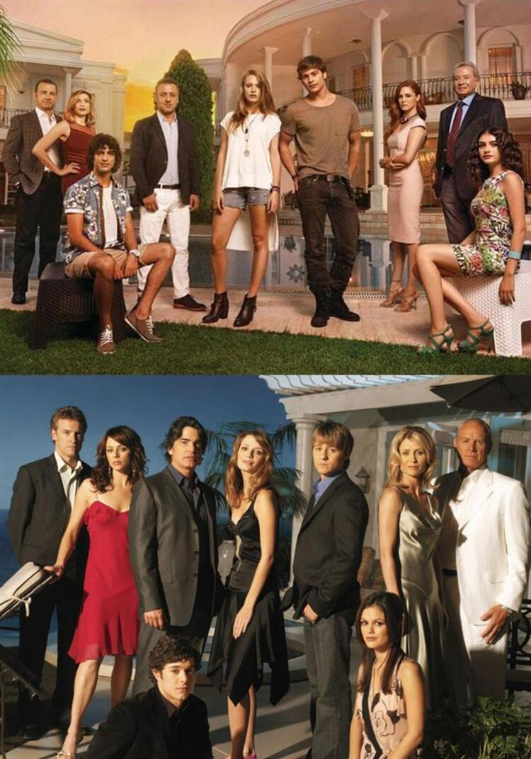 Medcezir – The OC