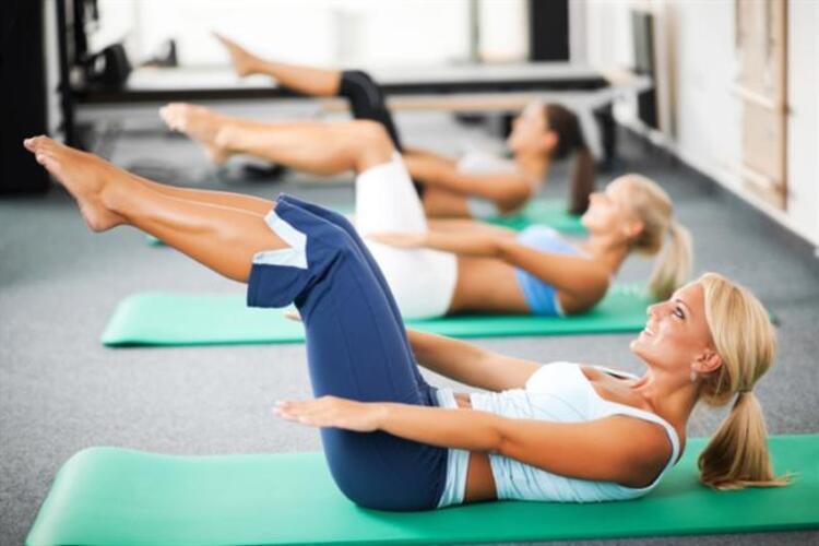 Pilates eğitmeni Fatmanur Bilgin, pilates yapmak için az bilinen nedenleri aktardı;