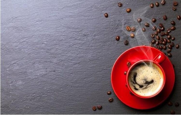 Kahve, bir çoban tarafından bulunmuş