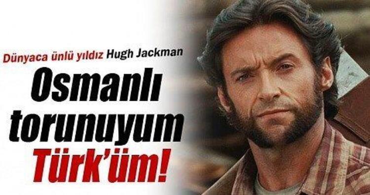 Evet, o da Türk