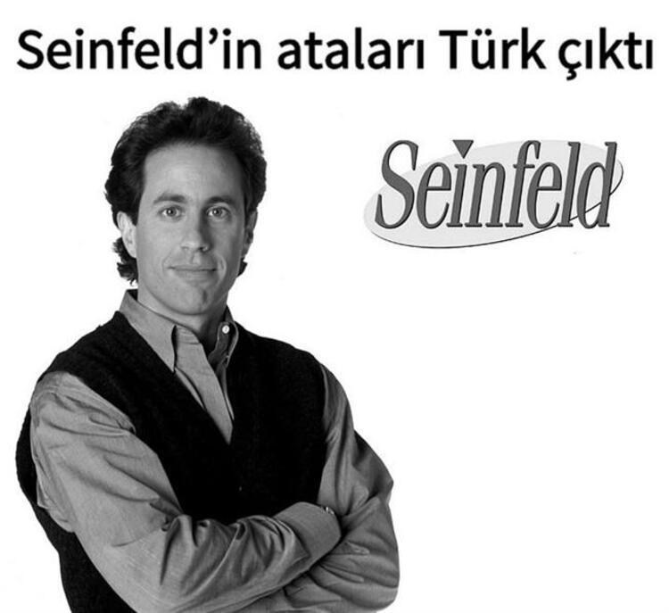 Milyonları güldüren Türk