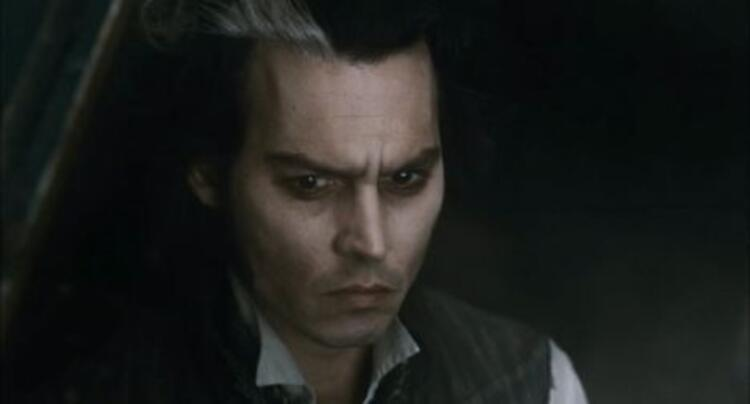 Sweeney Todd: The Demon Barner of Fleet Street
