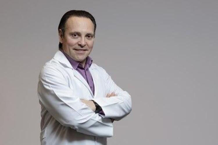 İstanbul Florence Nightingale Hastanesinden, Sağlıklı Yaşam Merkezi Direktörü, Uzm. Dr. Özgür Şamilgil