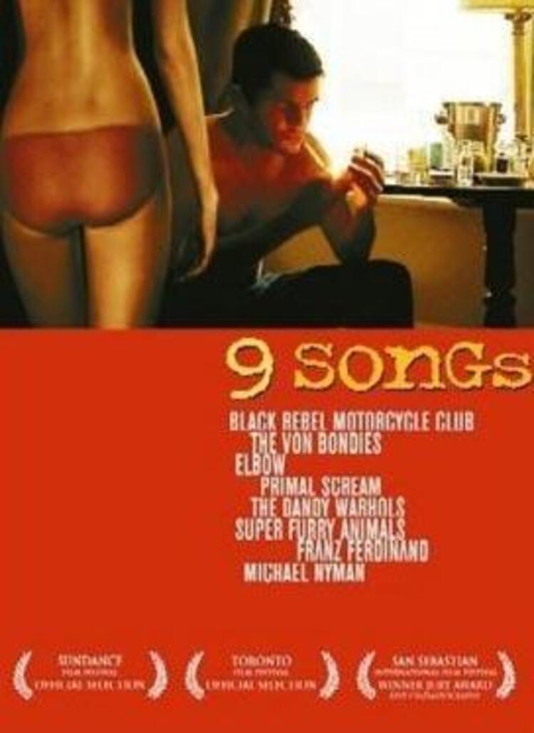 9 Şarkı