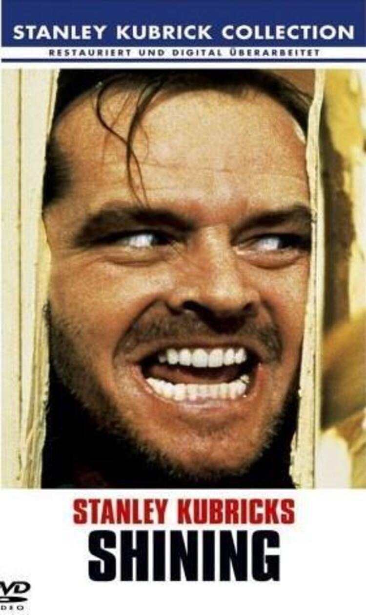 THE SHINING / CİNNET