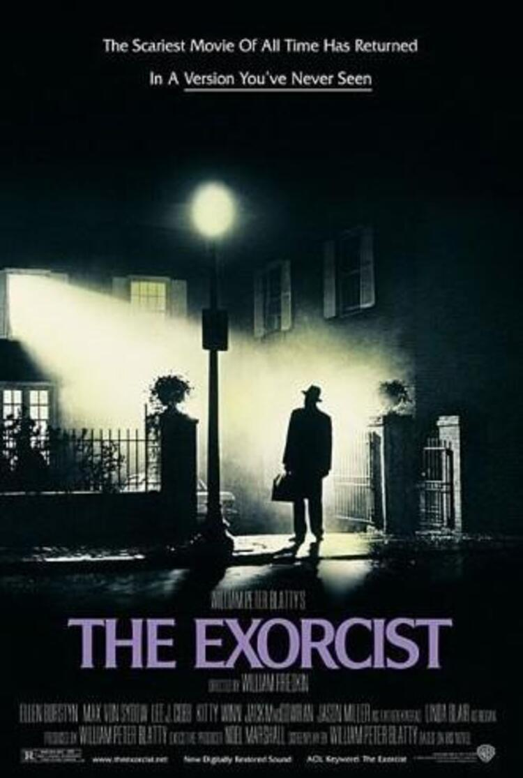 THE EXORCIST / ŞEYTAN