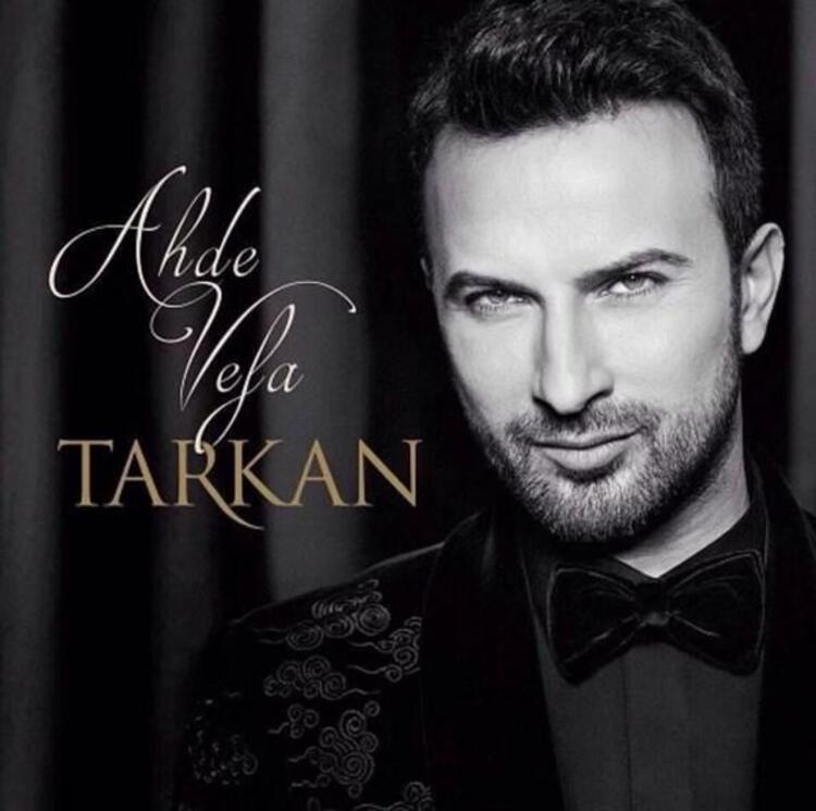 Kısa süre önce Tarkanın Türk Sanat Müziği albümü çıkaracağı haberi verilmişti. Bugünlerde ise Apple Music üzerinden yapılan küçük bir yanlışlık sayesinde bu çıkacak olan albümün kapağını şimdiden görmüş oldukİşte o albüm kapağı Tarkan her zamanki gibi hem yakışıklı, hem karizmatik; hem de bu sefer klasik