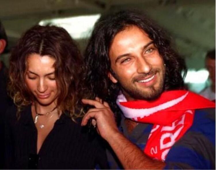 2002 Yılında ise Tarkanın en uzun soluklu ilişkisinden haberdar olduk: Bilge Öztürk