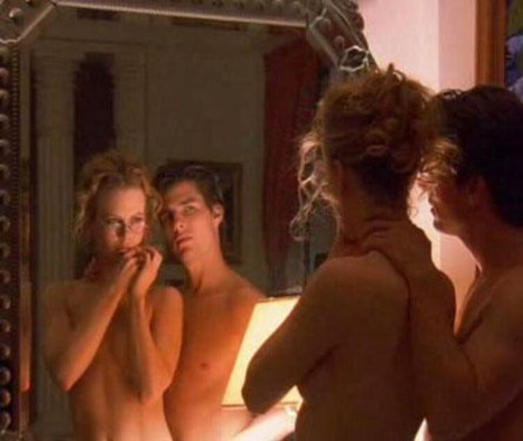 Nicole Kidman: Soyunmak hoşuma gidiyor