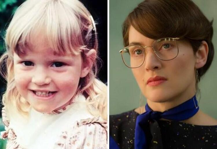 Steve Jobs filmindeki rolüyle Kate Winslet (En İyi Yardımcı Kadın Oyuncu)