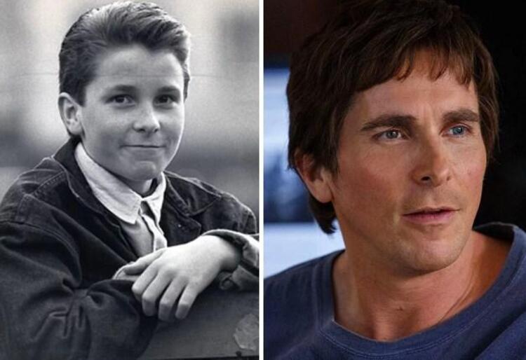 The Big Short filmindeki rolüyle Christian Bale (En İyi Yardımcı Erkek Oyuncu)