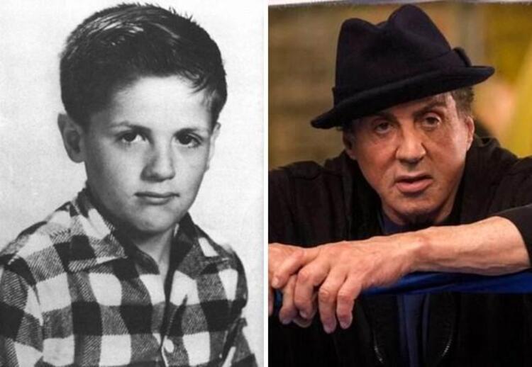 Creed filmindeki rolüyle Sylvester Stallone (En İyi Yardımcı Erkek Oyuncu)