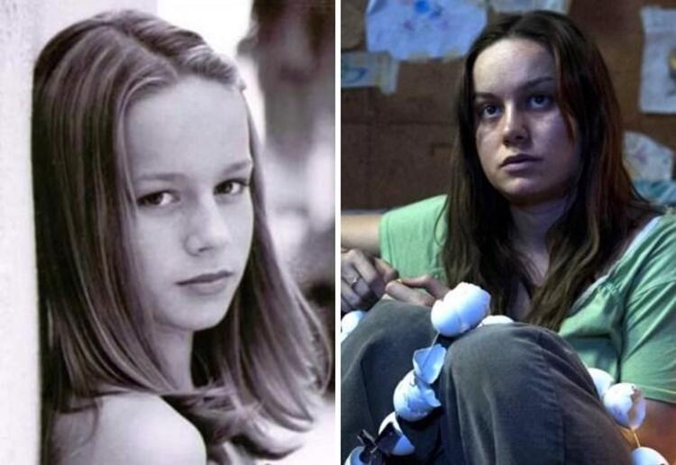 Room filmindeki rolüyle Brie Larson (En İyi Kadın Oyuncu)