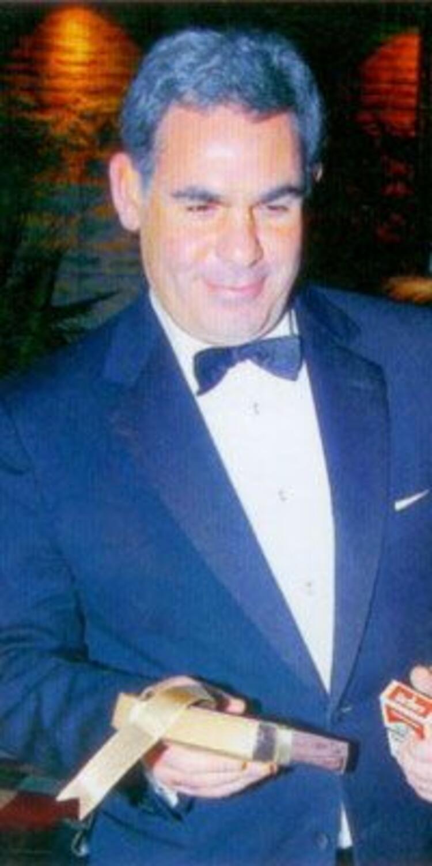 Mehmet Garan