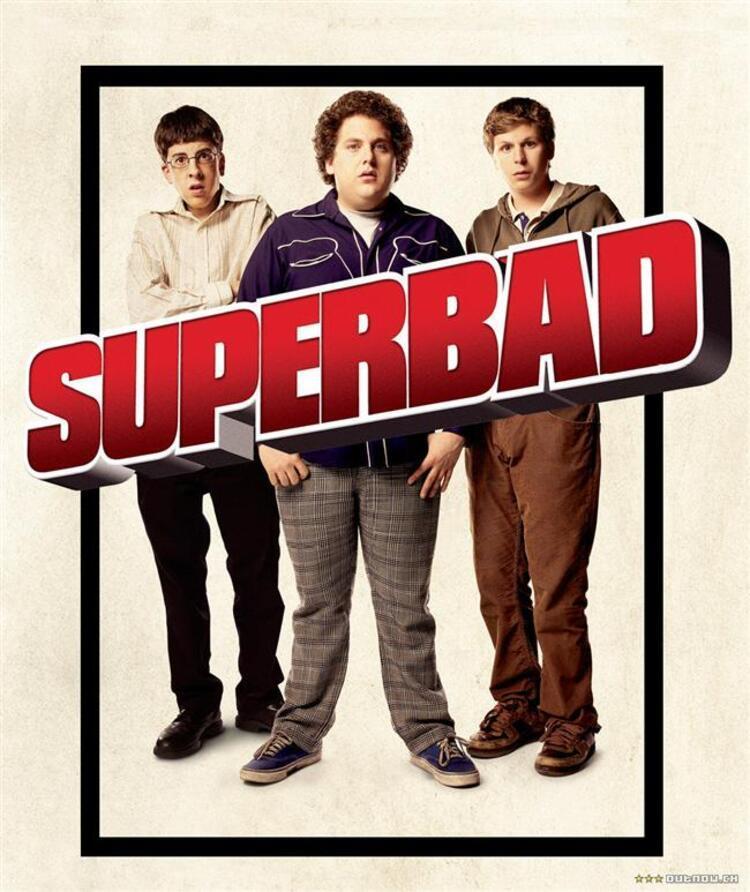 Çok Fena / Superbad (2007)