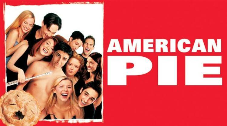 Amerikan Pastası / American Pie (1999)