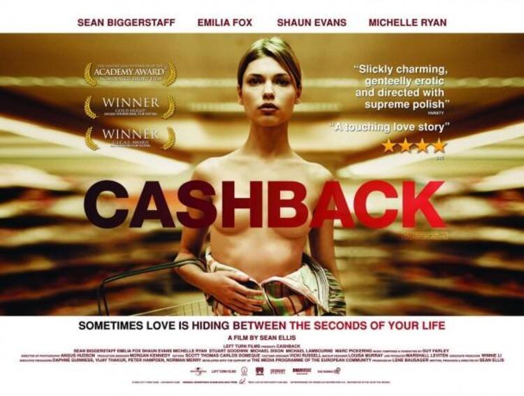 Zamana Güzellik Kat / Cashback (2006)