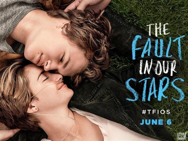 Aynı Yıldızın Altında / The Fault in Our Stars (2014)