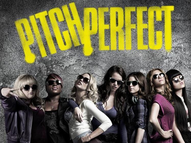 Mükemmel Uyum / Pitch Perfect (2012)