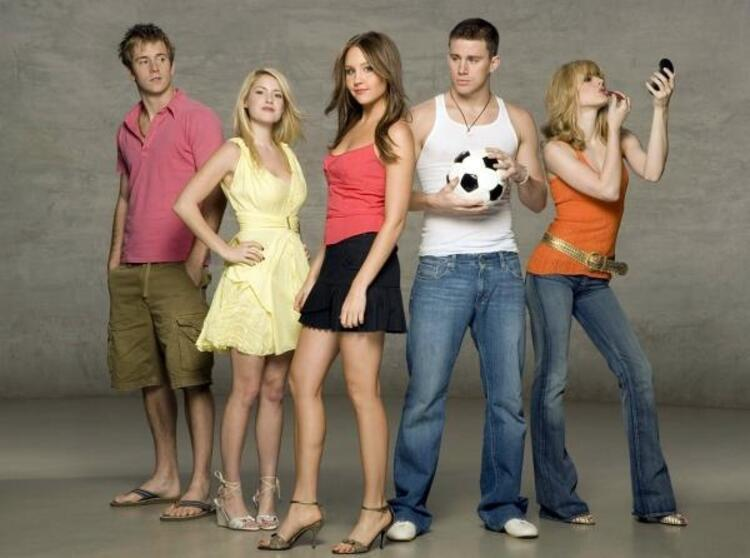 Seksi Futbolcu / Shes the Man (2006)