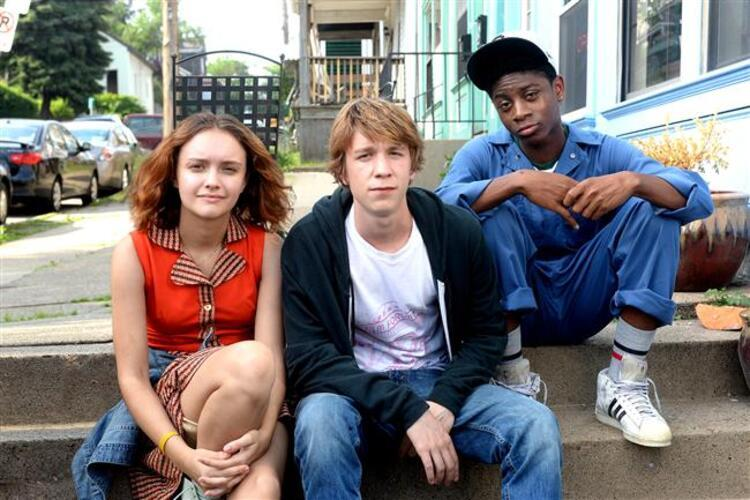 Ben, Earl Ve Ölen Kız / Me and Earl and the Dying Girl (2015)
