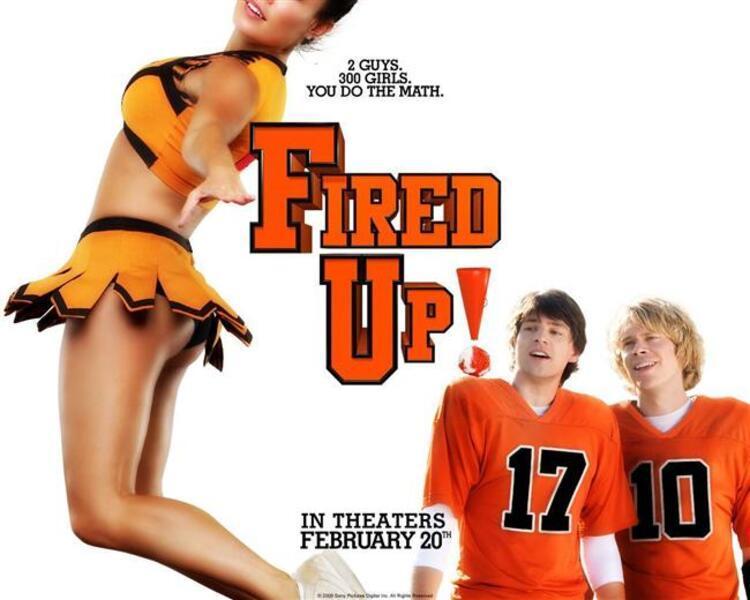 Ateşli Gençlik / Fired Up (2009)