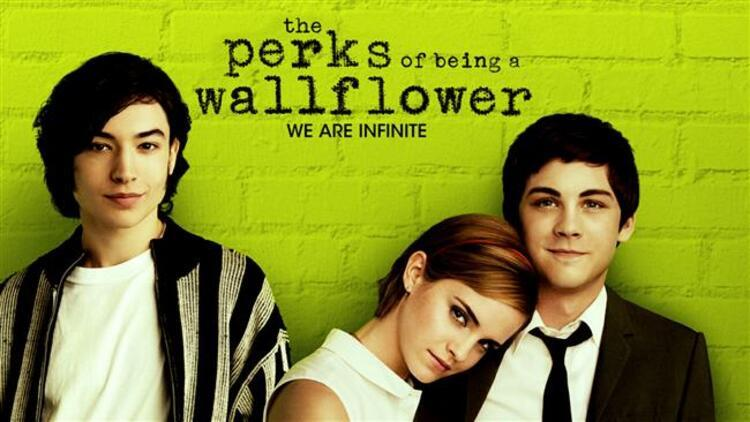 Saksı Olmanın Faydaları / The Perks of Being a Wallflower (2012)