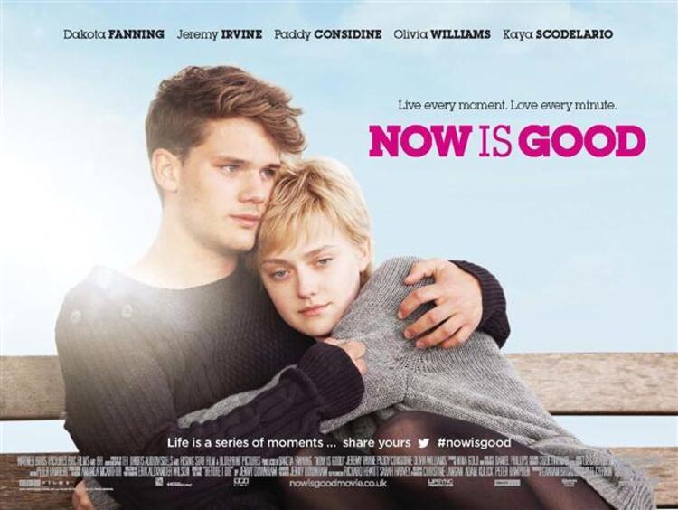 Aşk, Şimdi / Now Is Good (2012)