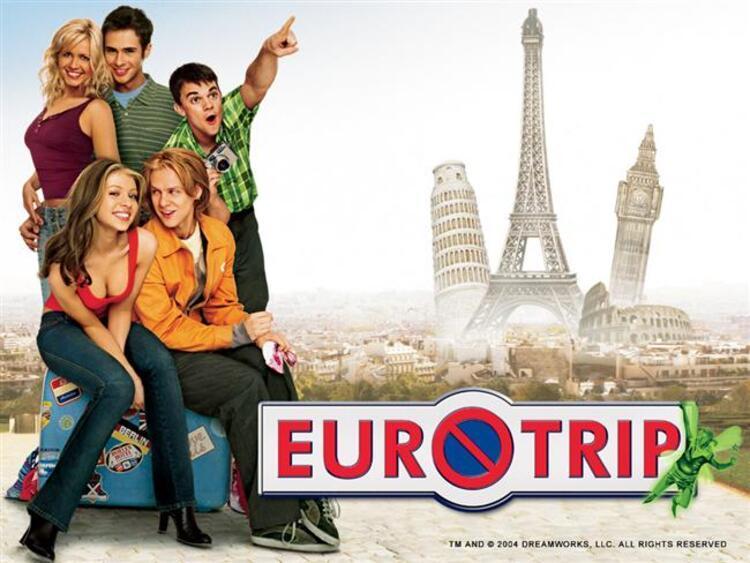 Avrupa Muhabbeti / EuroTrip (2004)