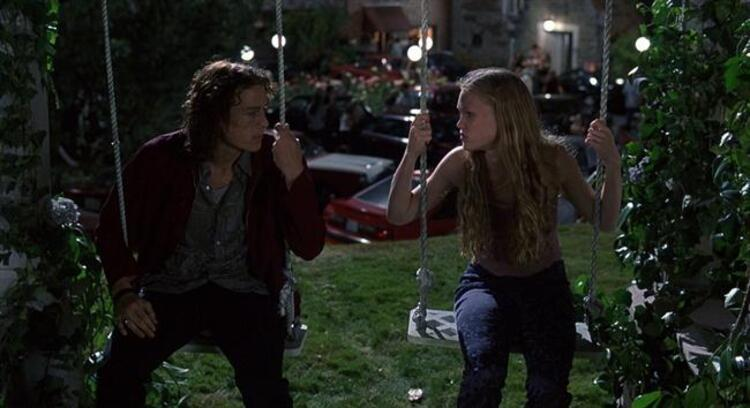 Senden Nefret Etmemin 10 Sebebi / 10 Things I Hate About You (1999)