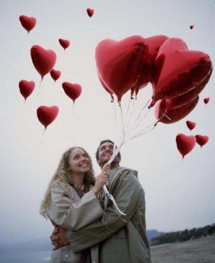 Aşk balonu
