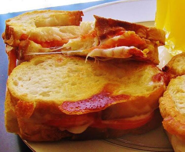 Tava tostu
