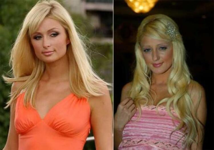 Paris Hilton - Ece Filiz