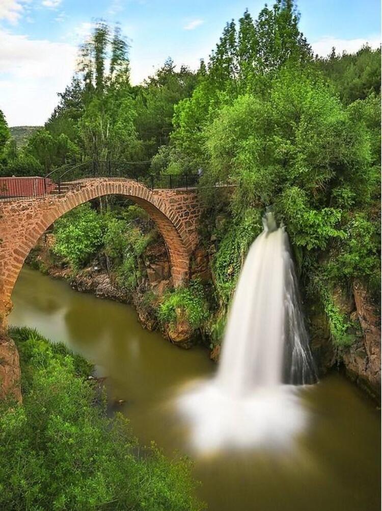 Clandıras Köprüsü | Uşak
