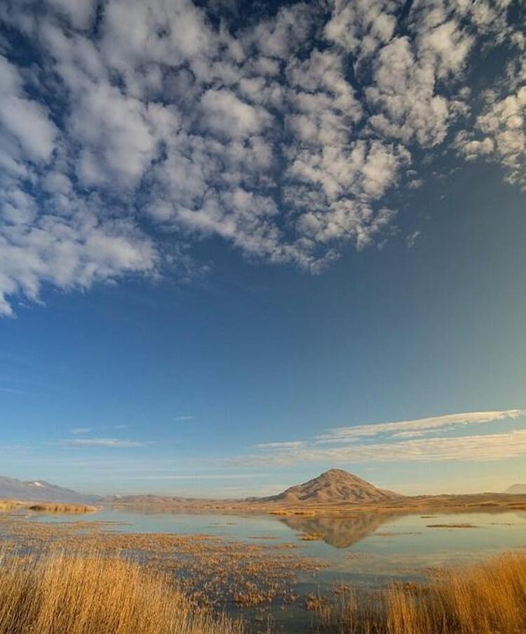 Karataş Gölü | Burdur