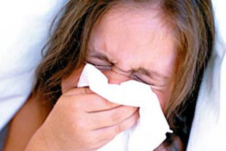 Herkes evinde kalsa grip salgını biter mi