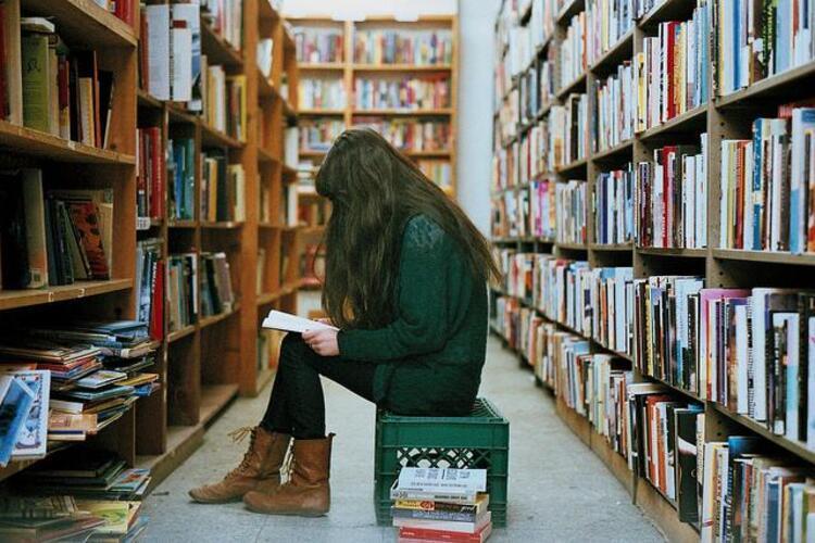 Çok okumaya başlayın