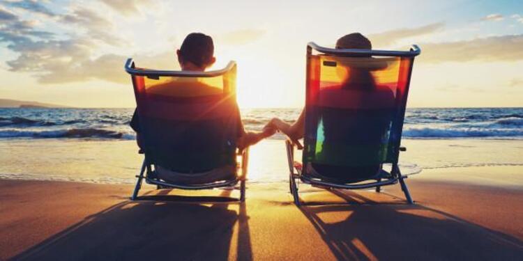 Emeklilik fonu oluşturun