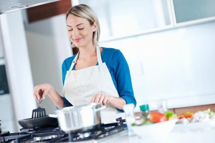 Yemek yapmayı öğrenin