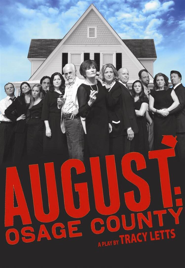 August Osage County - Aile Sırları