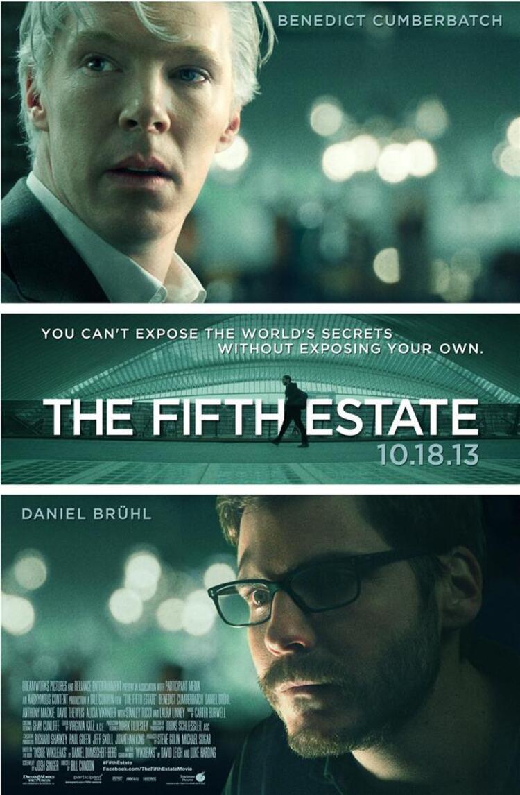 The Fifth Estate - 5.Kuvvet