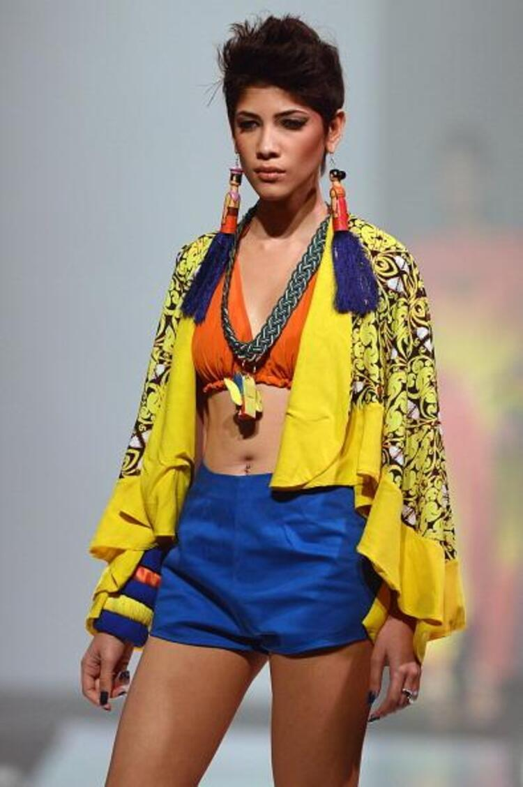 Moda Kanalları Editörü: Burcunur Yılmaz