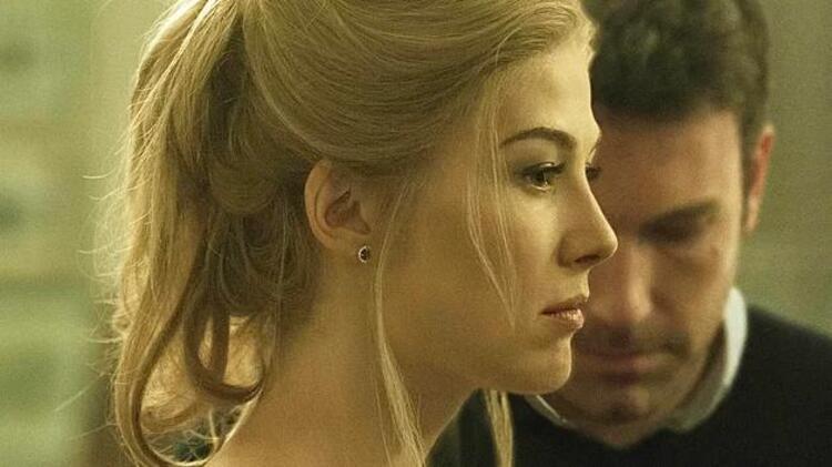 Kayıp Kız / Gone Girl (2014)