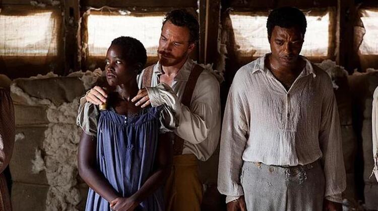 12 Yıllık Esaret / 12 Years a Slave (2013)