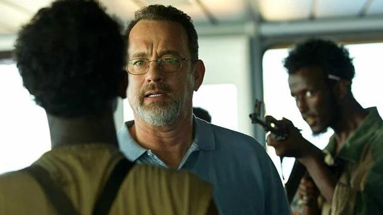 Kaptan Phillips / Captain Phillips (2013)