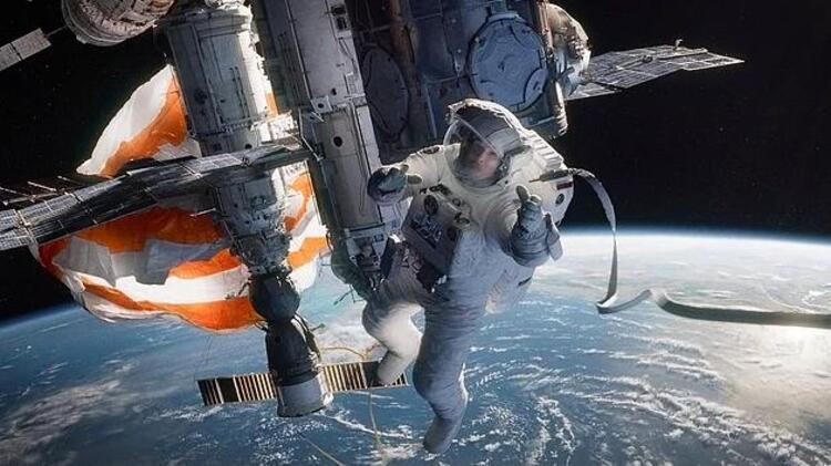 Yerçekimi / Gravity (2013)