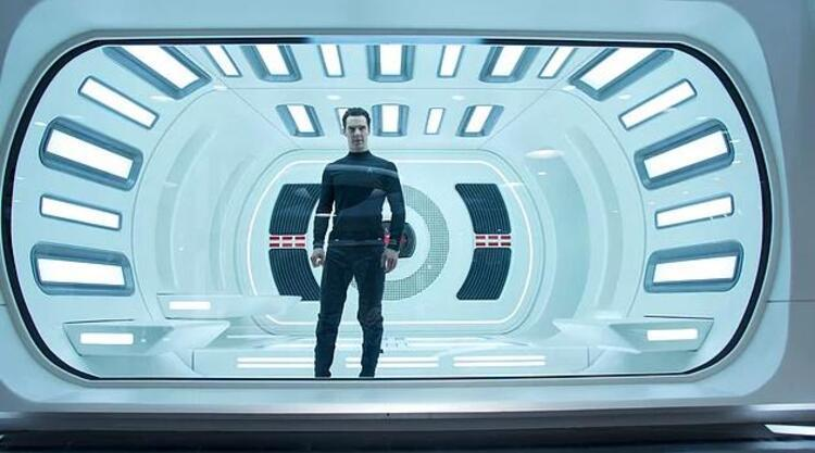 Star Trek: Bilinmeze Doğru / Star Trek Into Darkness (2013)