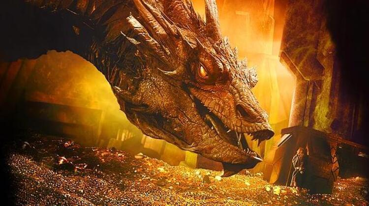 Hobbit serisi (2012-2013-2014)