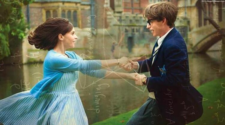 Her Şeyin Teorisi / The Theory of Everything (2014)