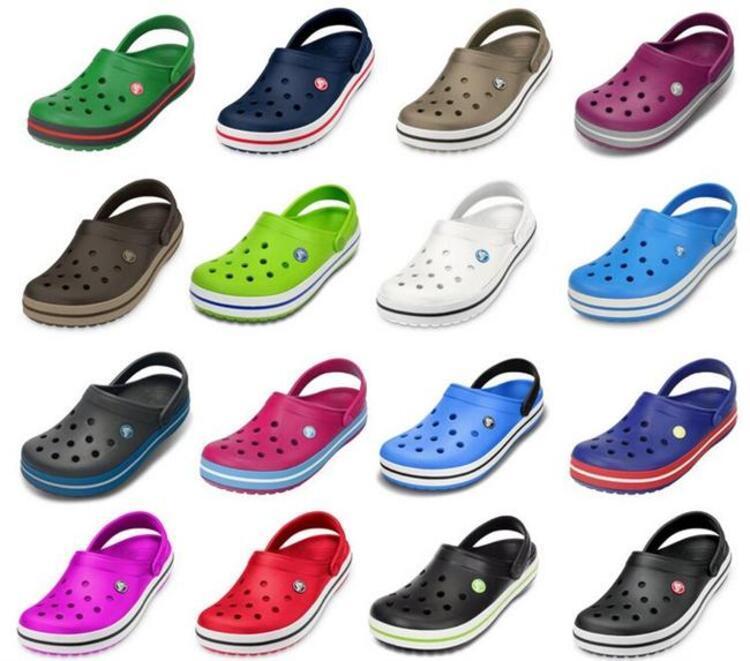 Crocs: